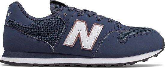 New Balance GW500 B Dames Sneakers - Navy - Maat 38