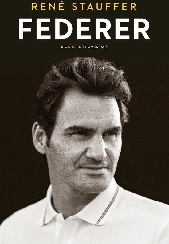 Federer - René Stauffer |
