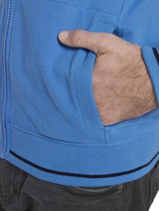 Tom Tailor Regular Fit Heren Vest M