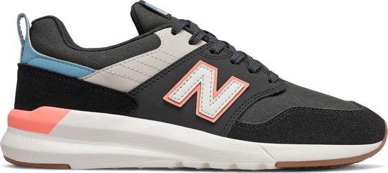 New Balance WS009 B Dames Sneakers - Black - Maat 41