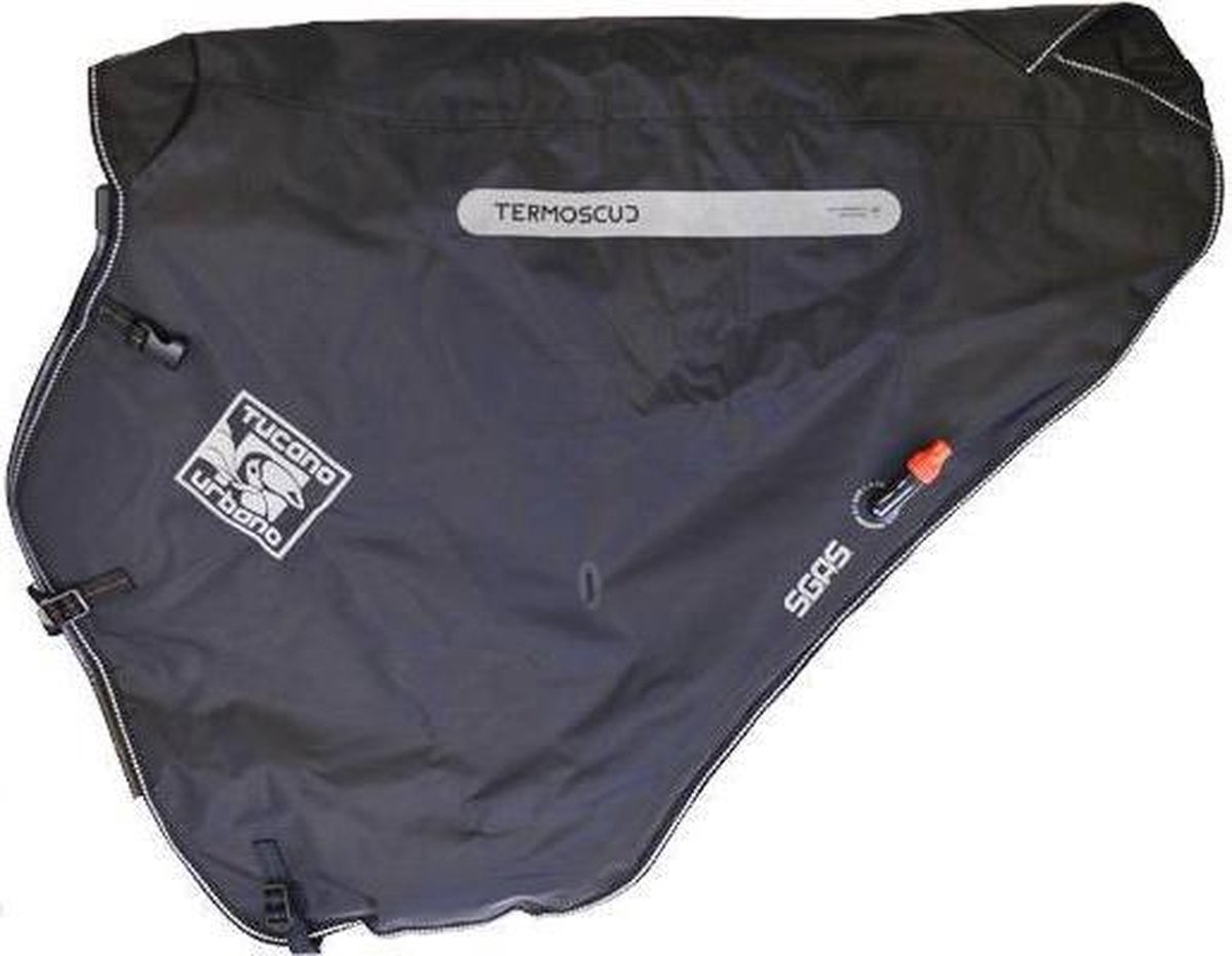 Tucano Urbano Tucano beenkleed thermoscud R151 allo/fiddle/fly/kisbee/like/mio/neo's