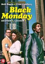 Black Monday - Seizoen 1