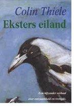Eksters eiland