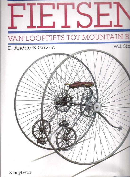FIETSEN VAN LOOPFIETS TOT MOUNTAIN - D. Andric | Fthsonline.com