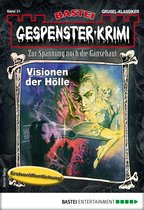 Gespenster-Krimi 31 - Horror-Serie