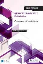 Prince2 (r) editie 2017 foundation courseware Nederlands - 2de herziene druk