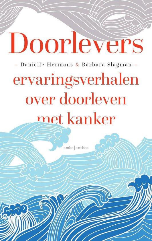 Doorlevers - Danielle Hermans |