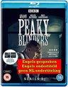 Peaky Blinders - Series 5 (includes 2 Beer Mats) [Blu-ray]