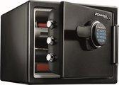 MasterLock Brandwerende kluis LFW082FTC – Waterdicht – Digitaal slot – Verlichte toetsen - UL/ETL-gecertificeerd