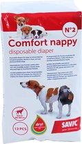 Savic Comfort Pamper/ Luier voor honden - Maat 2