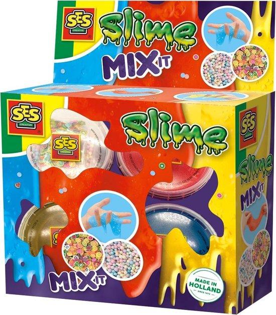 Slime – Mix it
