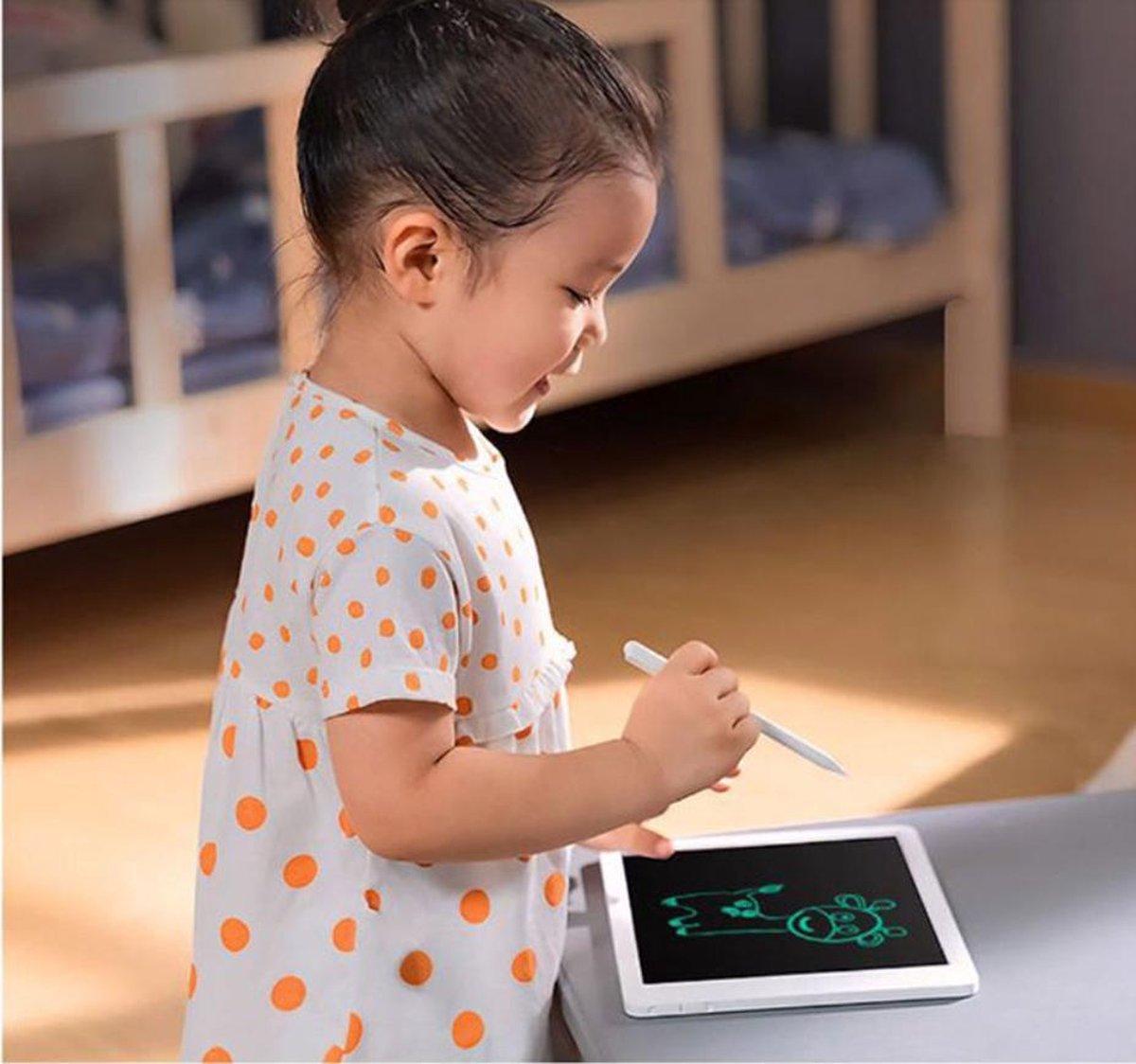 Xiaomi Mijia - LCD Schrijf en Tekentablet - Met Pen - Wit - 10 inch