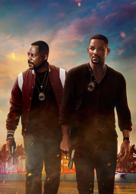 Bad Boys For Life (Blu-ray)