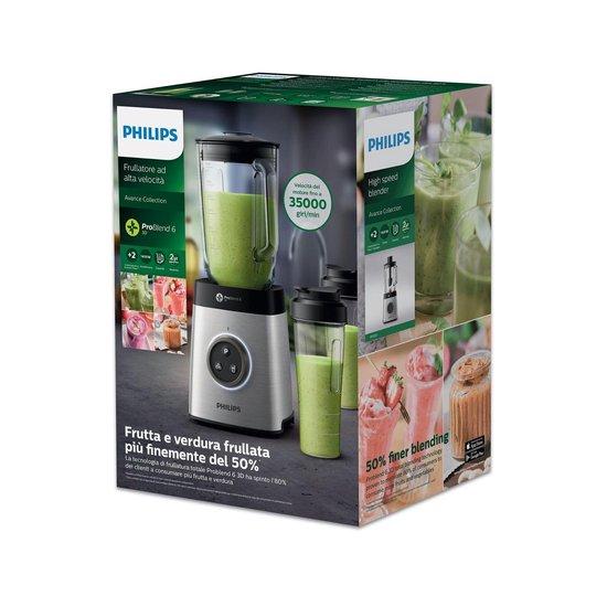 Philips Avance HR3655/00 - Blender