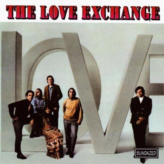 Love Exchange + 6