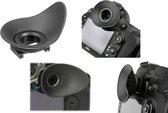 Eyecup Oogschelp voor Canon 22mm Eyepieces camera zoeker