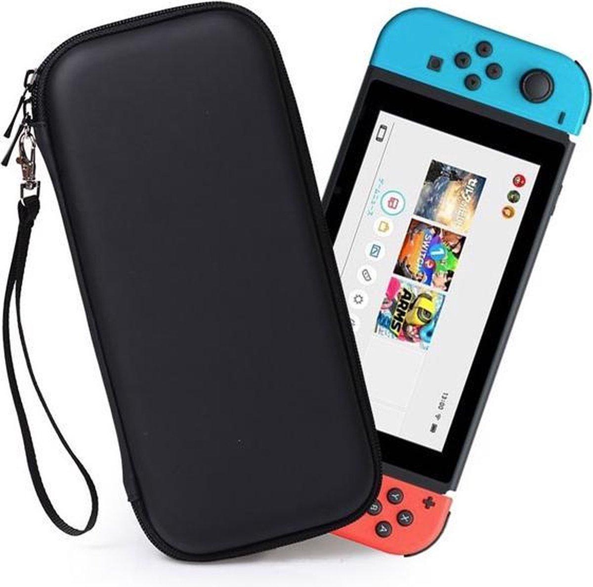 Opbergtas Bescherming Harde Travel Case Nintendo Switch
