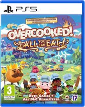 Overcooked - All You Can Eat Edition - PS5