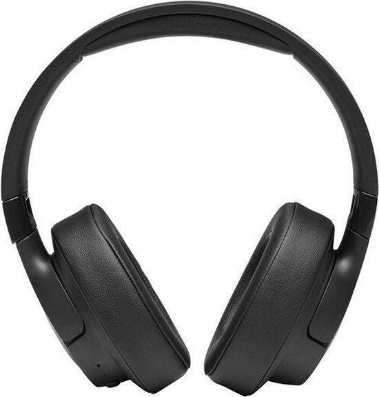 Afbeelding van JBL Tune 700BT - Draadloze over-ear koptelefoon - Zwart