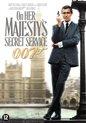 James Bond 06: On Her Majesty's Secret Service