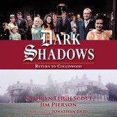Omslag Dark Shadows: Return to Collinwood