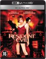 Resident Evil (4K Ultra HD Blu-ray)