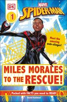 Marvel Spider-Man: Miles Morales to the Rescue!