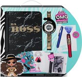 L.O.L. Surprise! OMG Fashion Journal - Elektronisch Dagboek