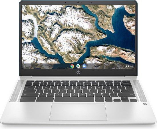 HP Chromebook 14a-na0142nd - Chromebook - 14 Inch