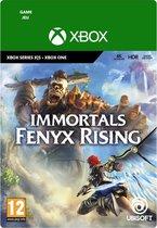 Immortals Fenyx Rising Standard Edition - Xbox Series X/Xbox One download