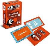 Squla Kaartspel Spelling - woordjes - Groep 3/4