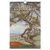 Dutch Landscapes Verjaardagskalender