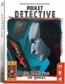 Afbeelding van het spelletje Pocket Detective: De blik van de geest Breinbreker