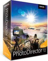 CyberLink PhotoDirector 12 Ultra - Windows Download