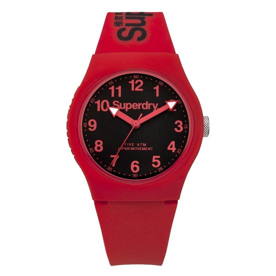 Superdry horloge Urban SYG164RB