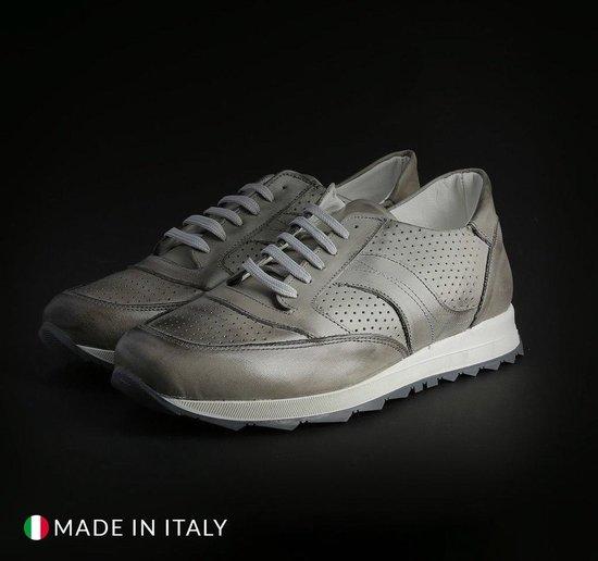 SB 3012 - 405_CRUST - grey / EU 42