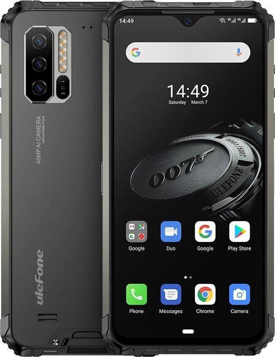 Ulefone Armor 7E 4GB + 128GB, zwart kopen