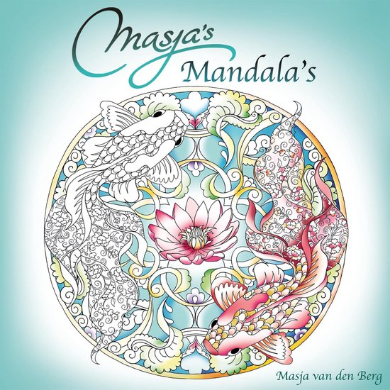 Masja's Mandala's