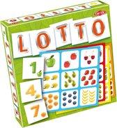 Fruits & Numbers Lotto - Kinderspel