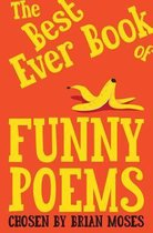 The Best Ever Book of Funny Poems