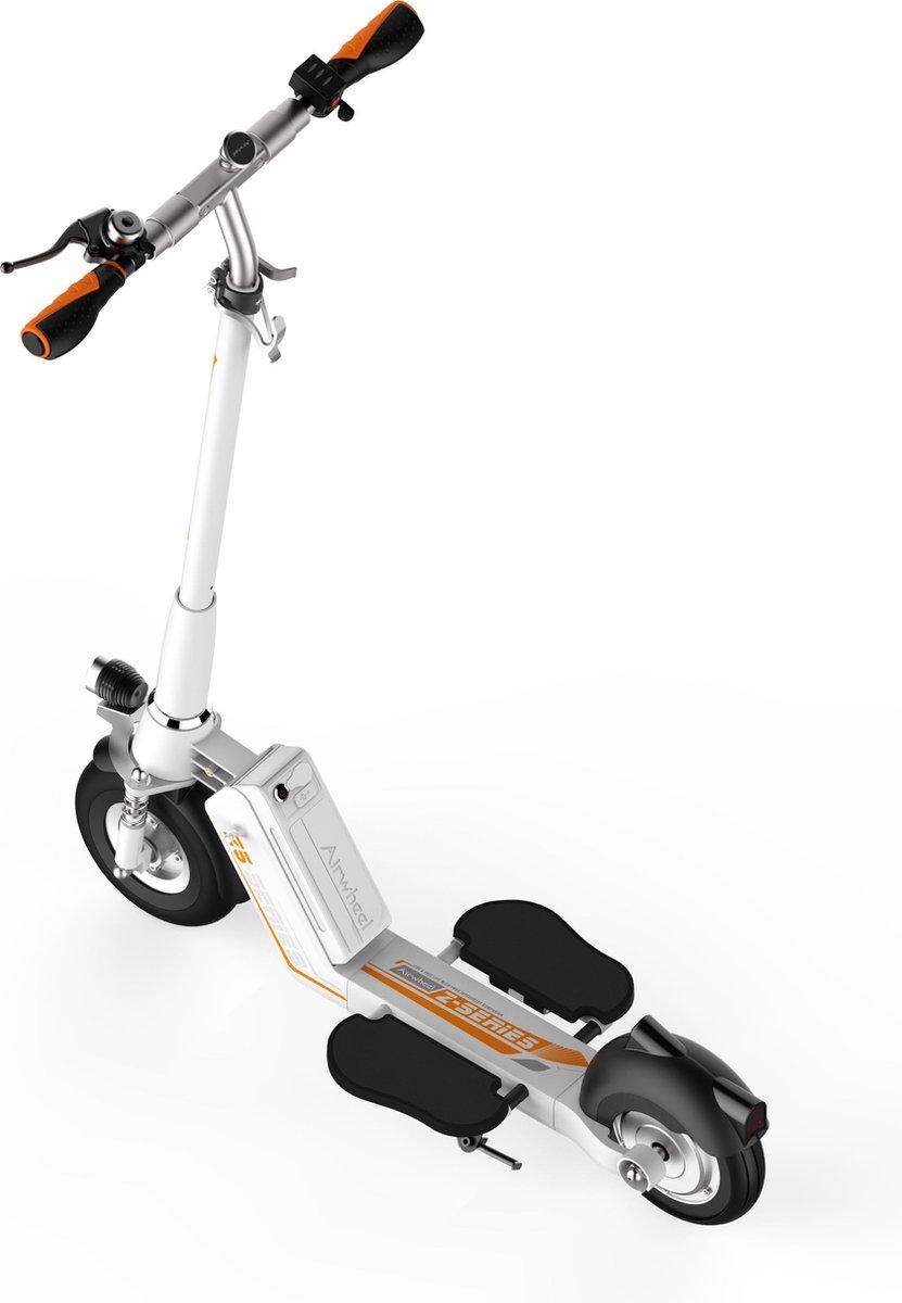 Airwheel Z5 Elektrische Step Wit
