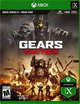 Gears Tactics - Xbox One & Xbox Series X