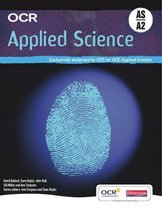 Ocr Applied Science As & A2 Student Book