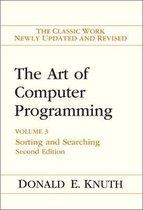 Art of Computer Prog Vol 3