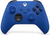 Xbox Draadloze Controller - Blauw - Series X & S - Xbox One