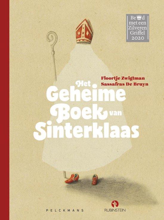 550x734 - Nog meer leuke en originele kinderboeken rond Sinterklaas