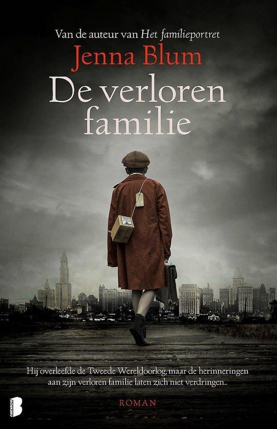De verloren familie