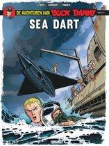 Buck danny classic 07. sea dart 1/2