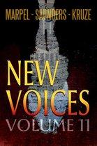 New Voices Volume 11
