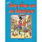 Boek cover Jan, Jans en de kinderen SPECIAL van Jan Kruis